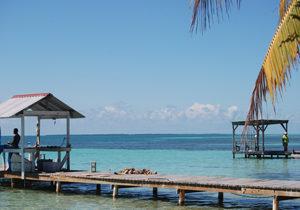 Belize snorkeling tour