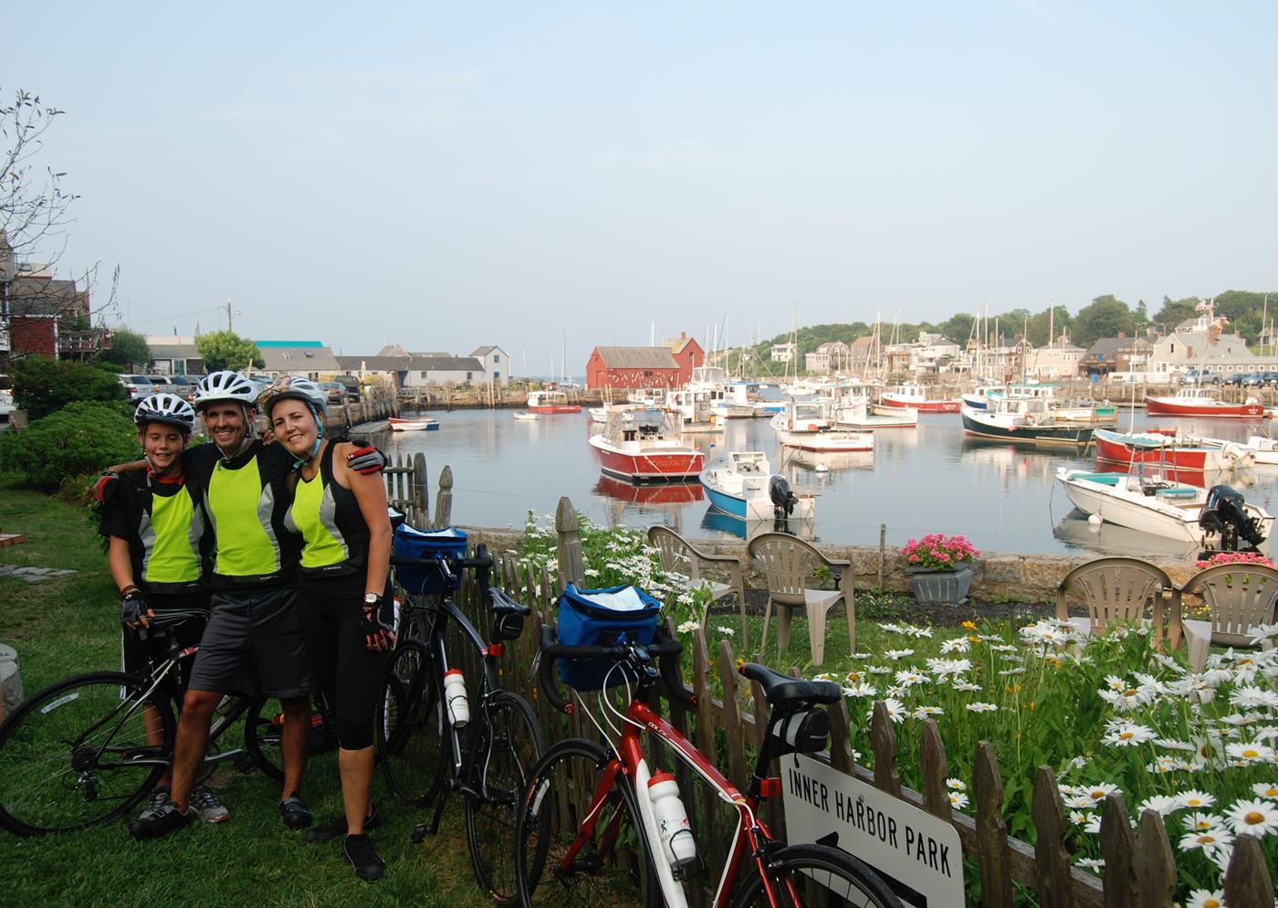 new england bike tour 13 great freedom adventures
