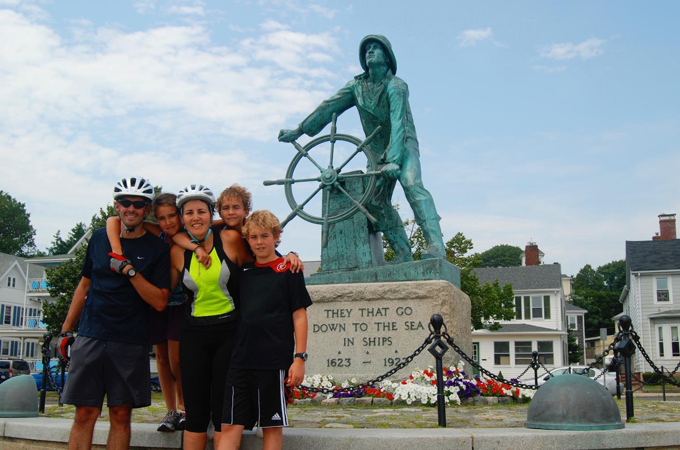new england bike tour 15 great freedom adventures