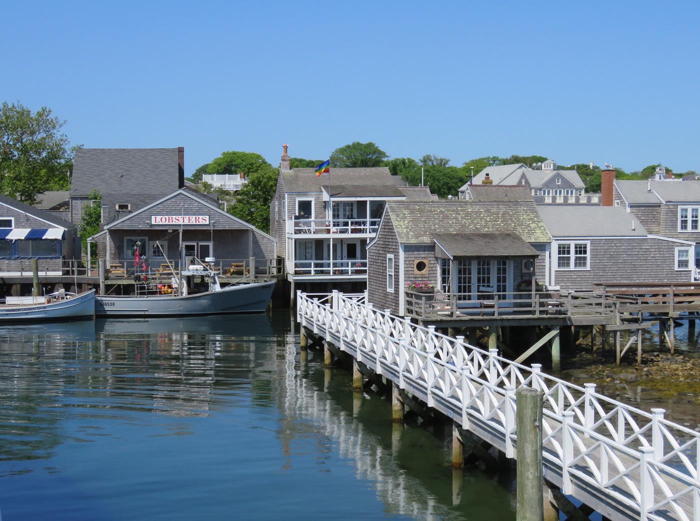 Biking Tour Nantucket