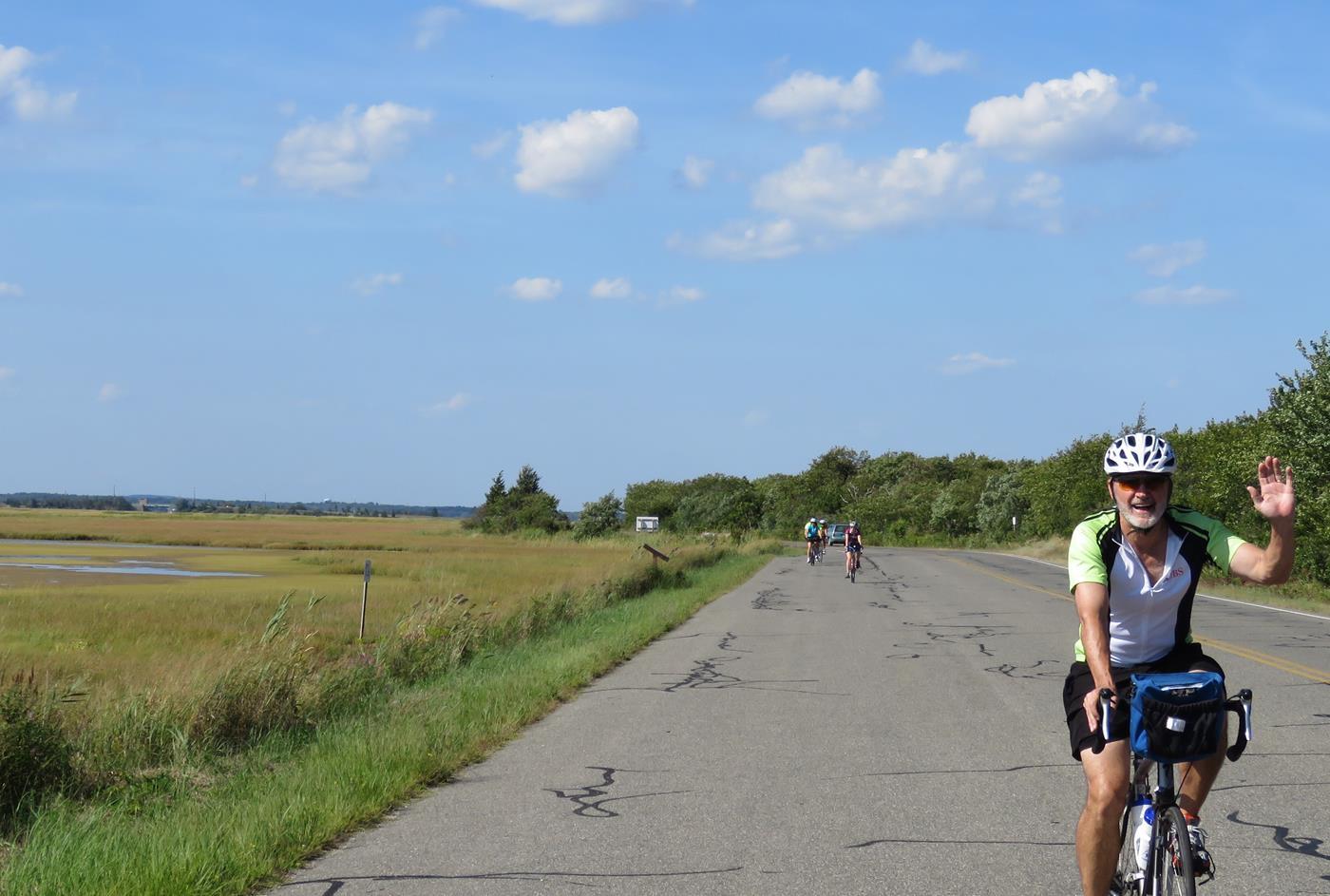 1 easy bike tours