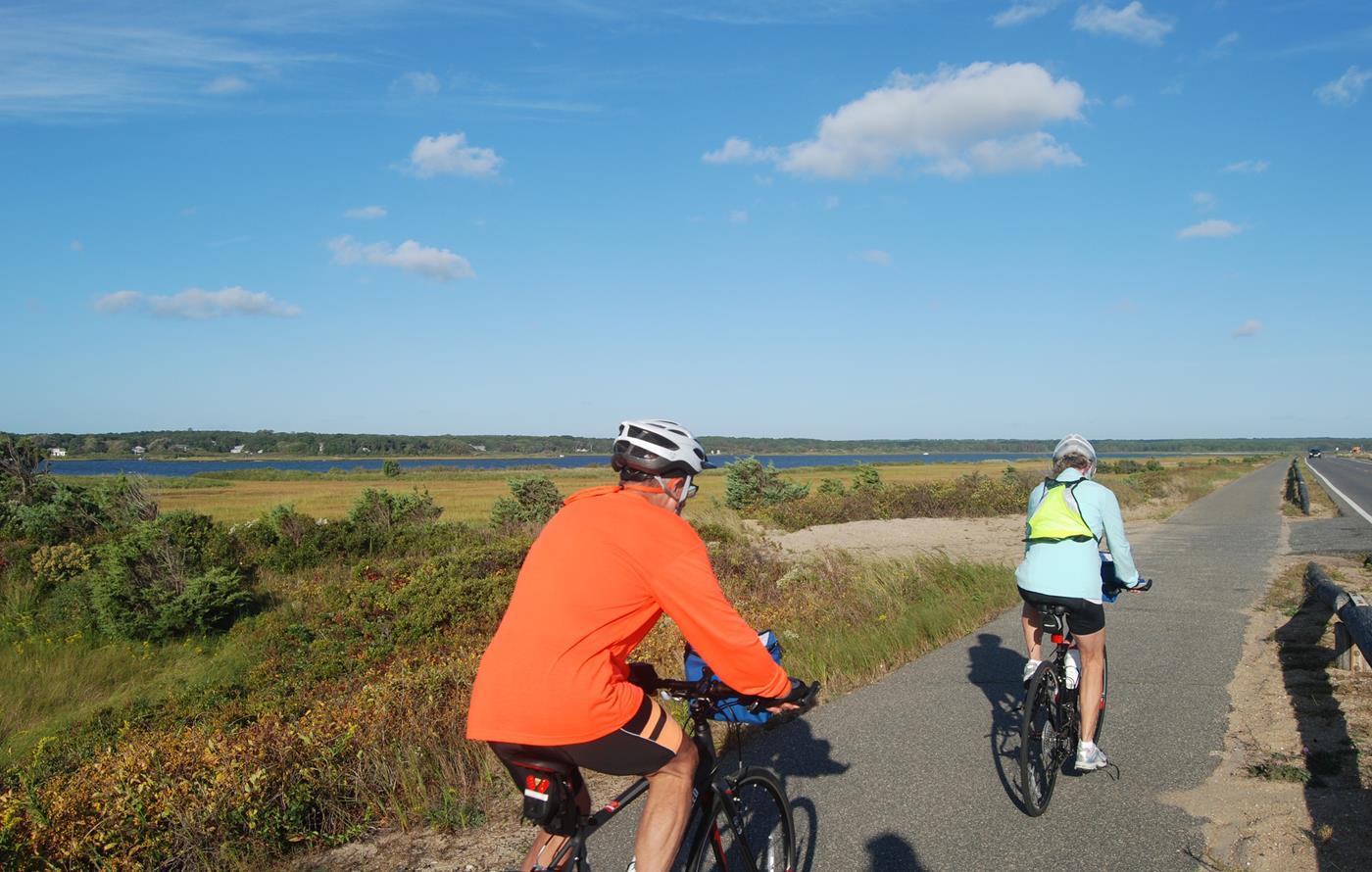 2 island bike tours