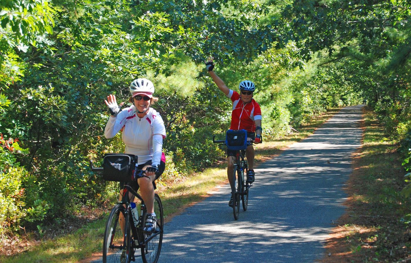 2 marthas vineyard vacation bike tour