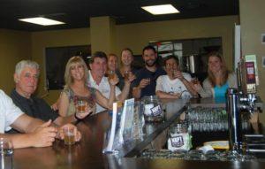 Cape Ann bike and beer tour