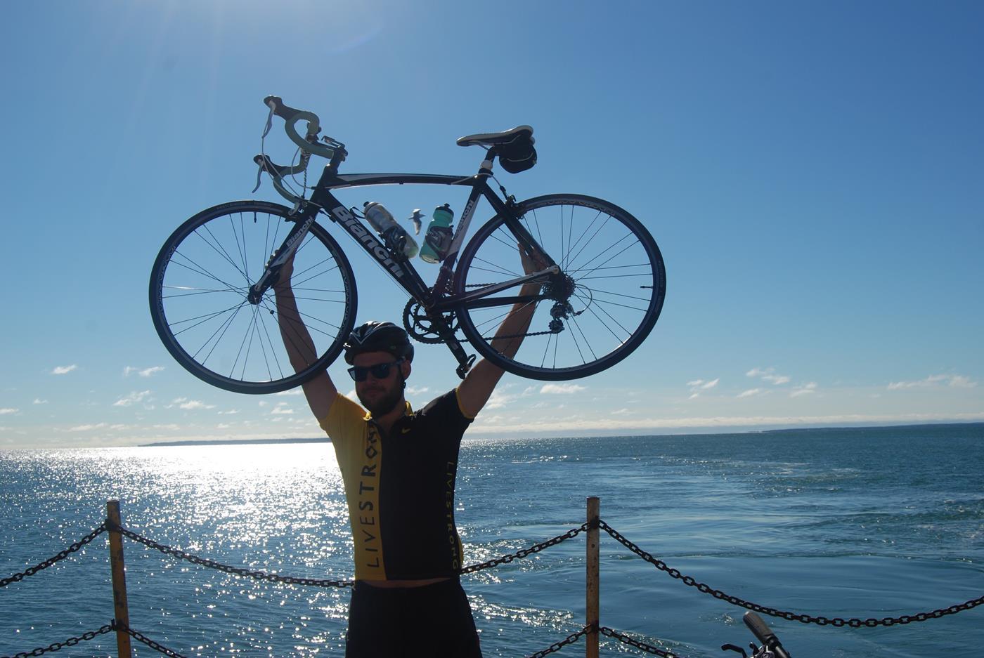 7 bike boston to new york