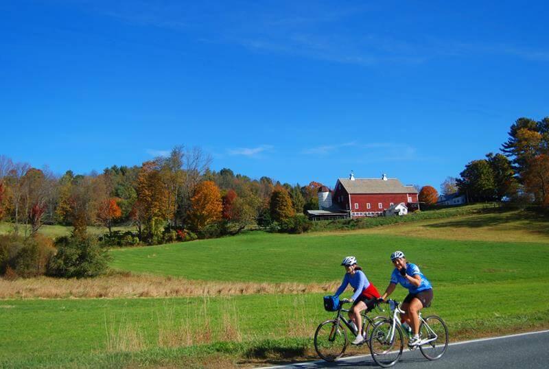 best-of-vermont-bike-tour