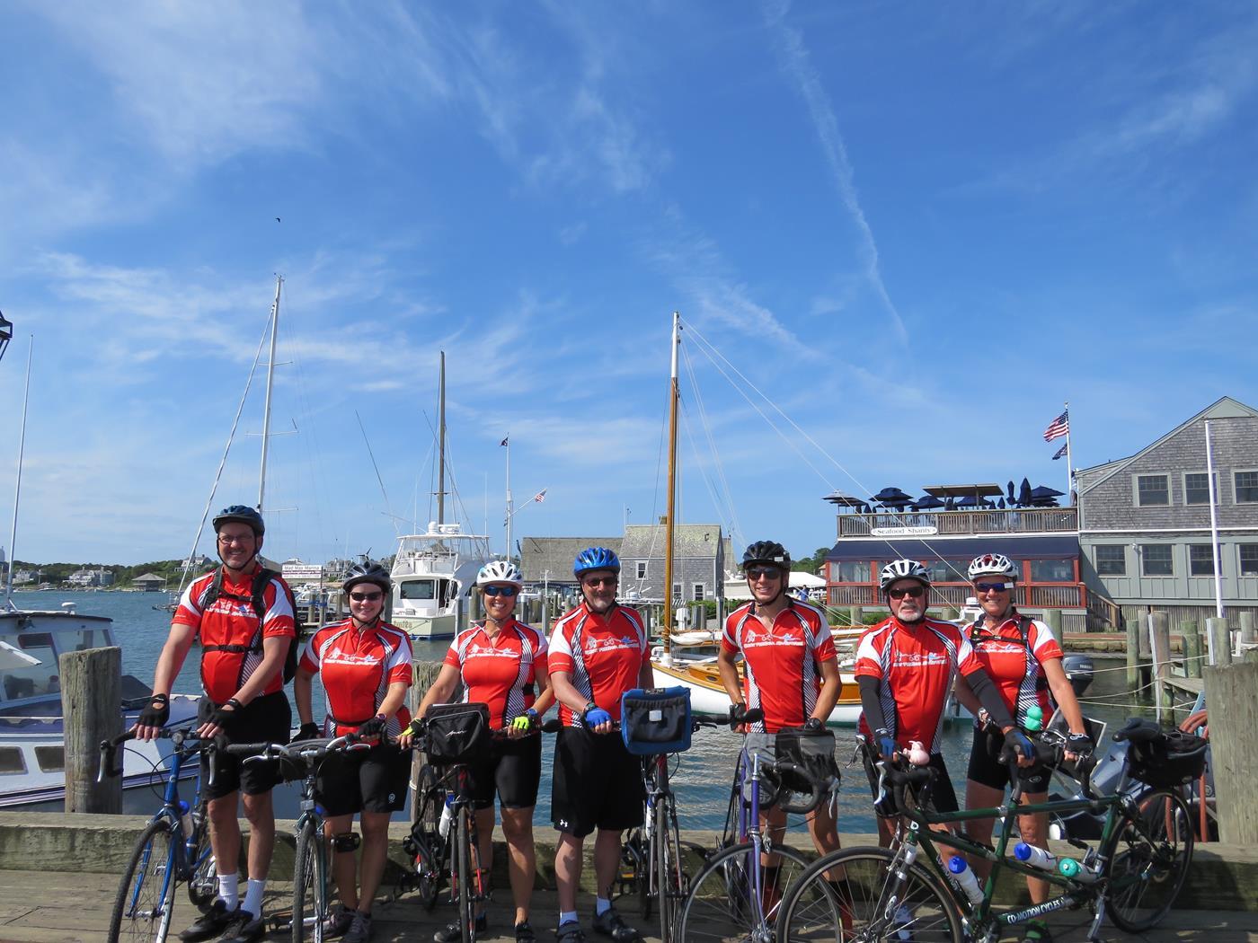 Cape Cod Bike Tour 1 Great Freedom Adventures