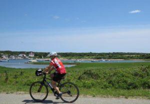 Cape Cod, Nantucket & Martha's Vineyard Bike Tour | GFA