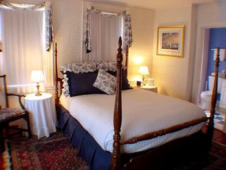 The Clarkeston Inn,Newport, RI