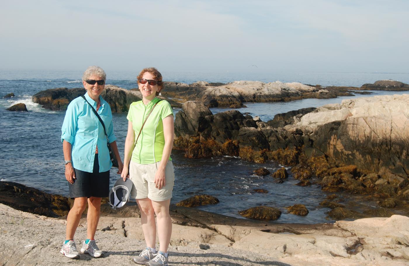 Rhode island newport vacation bike tour