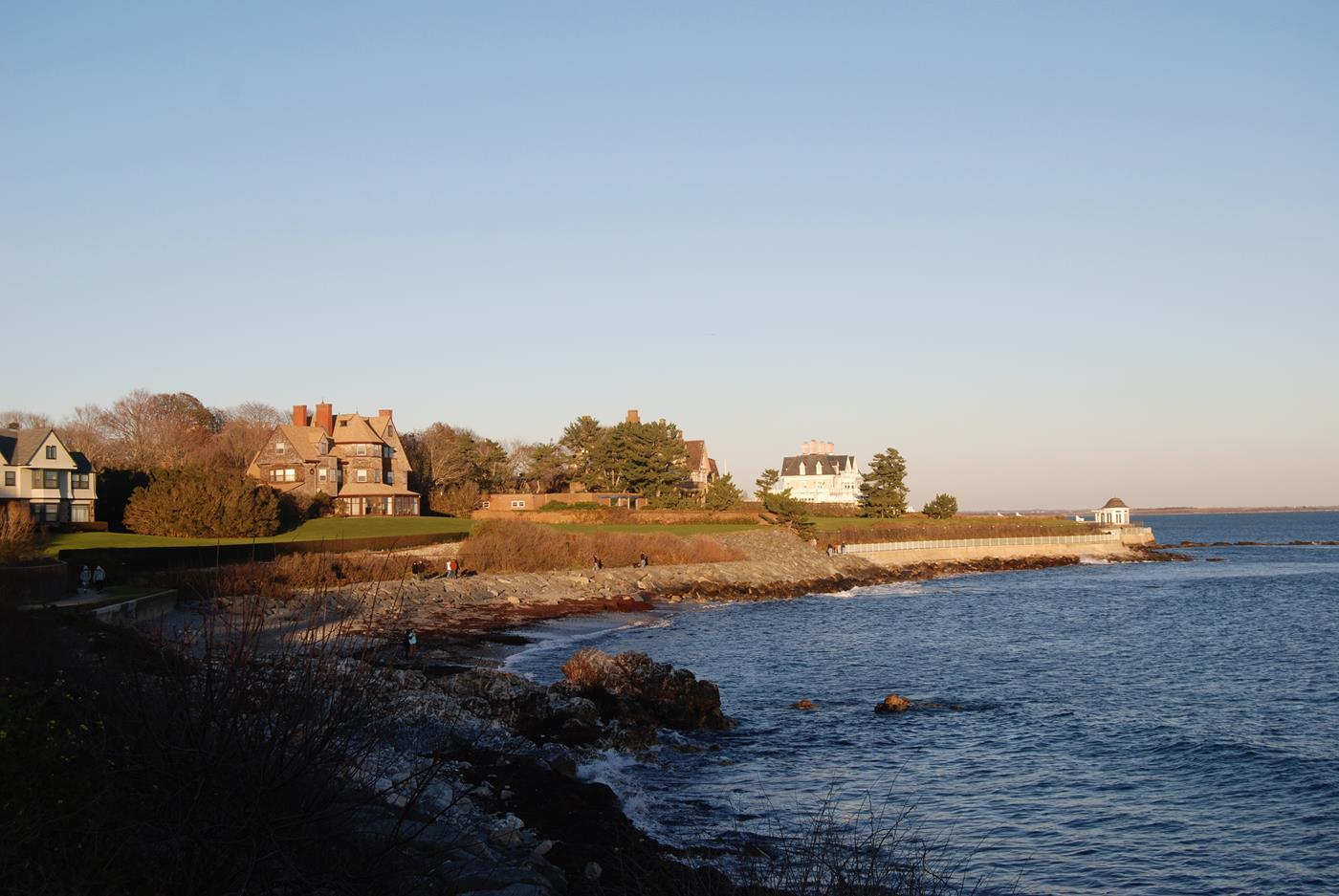 Bike Newport Rhode Island