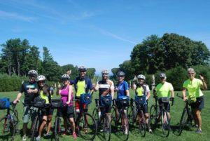 Newburyport bike and beer tour