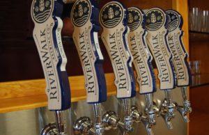 Salem bike and beer tour
