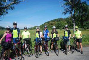 Massachusetts beer and bike tours