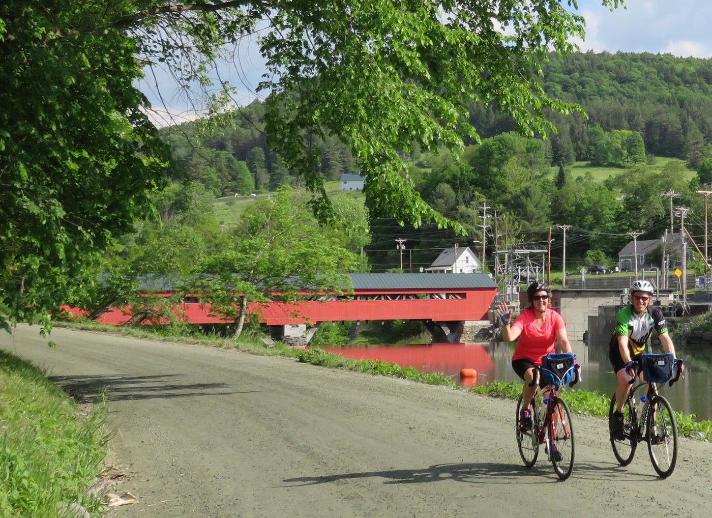 bike tours woodstock vt 2