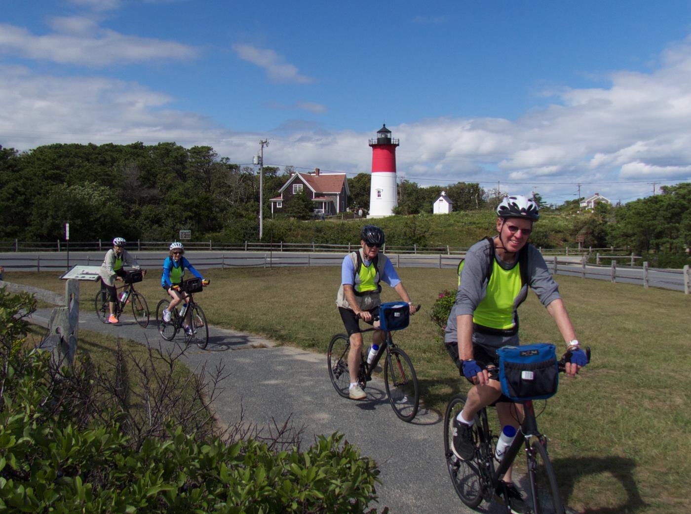 cape cod bike tour 9