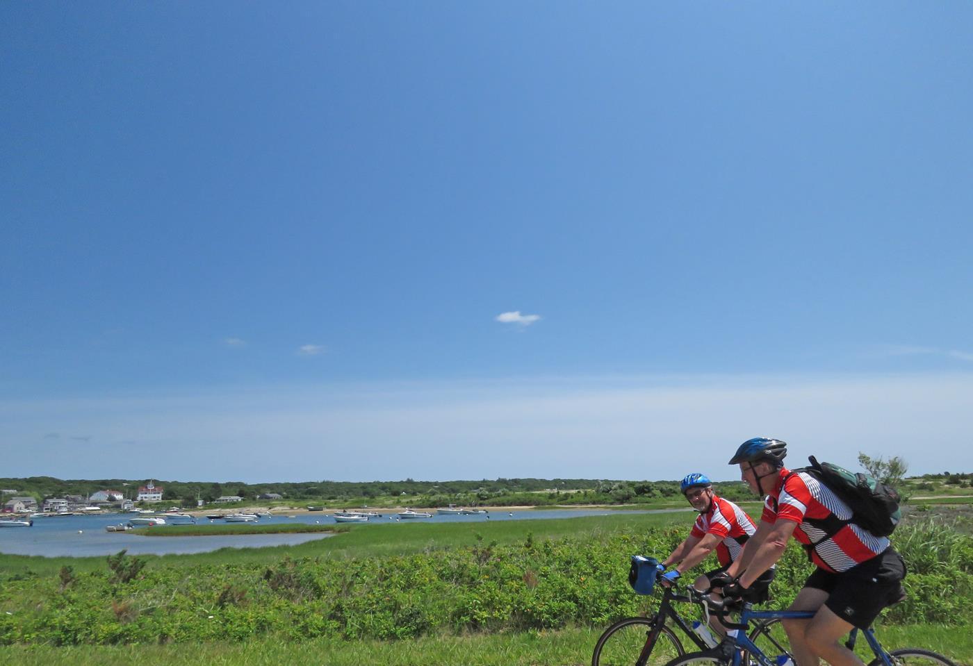 cape cod vacation bike tour 3