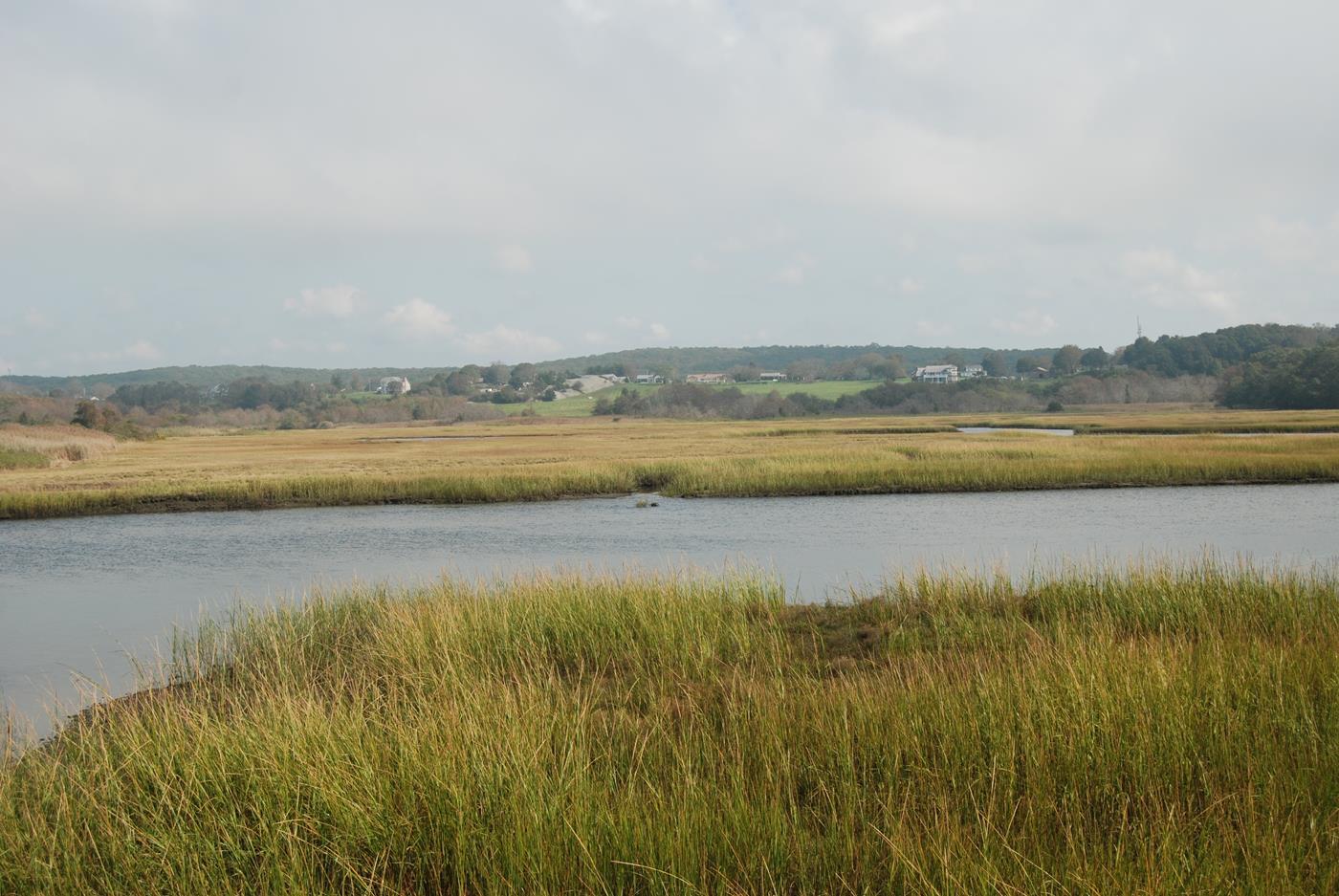 coastal new england bike tour