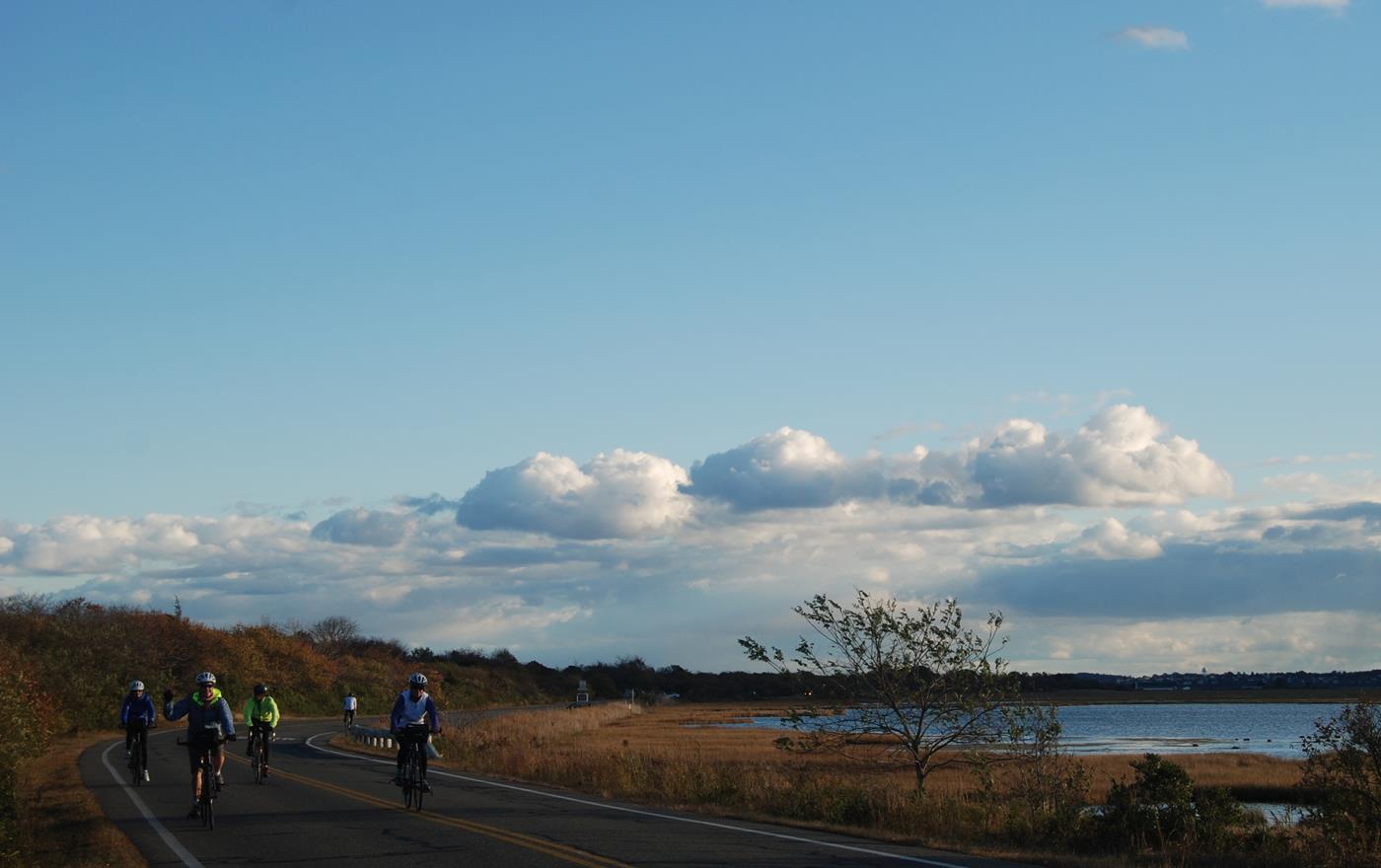 easy bike tours 2