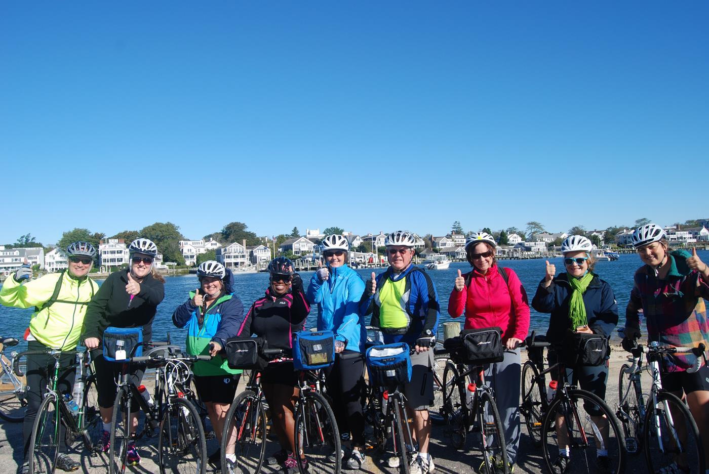 marthas vineyard vacation bike tour 12