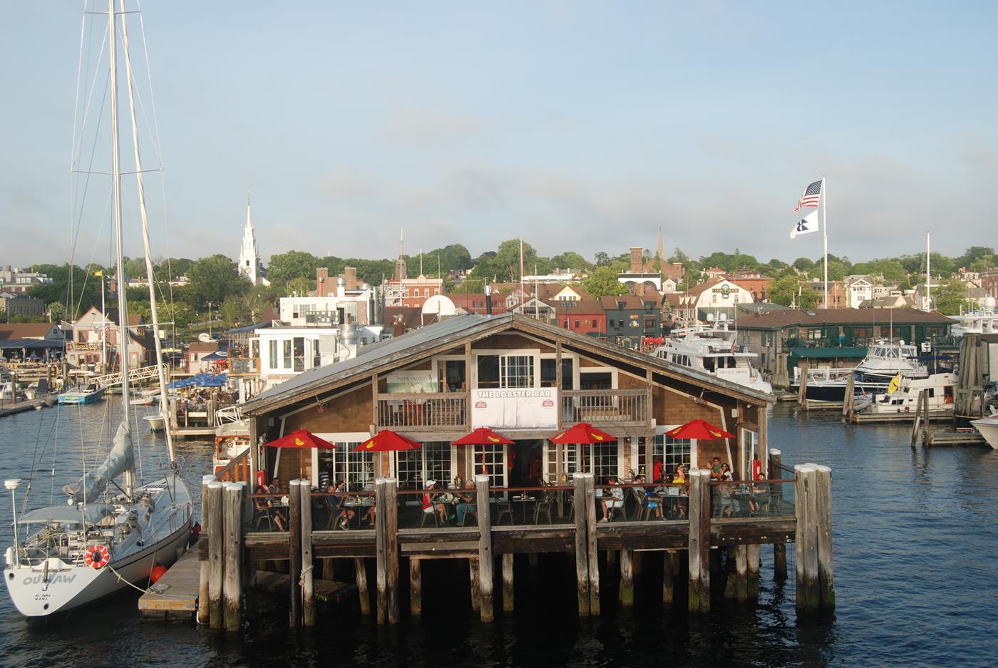 rhode island bike tour and vacation