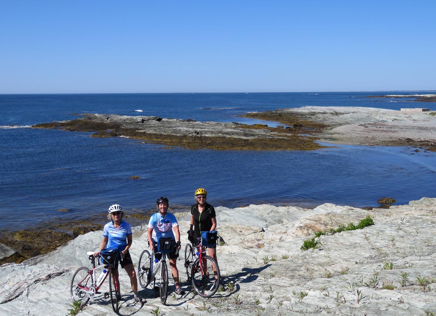 rhode island bike vacation 4