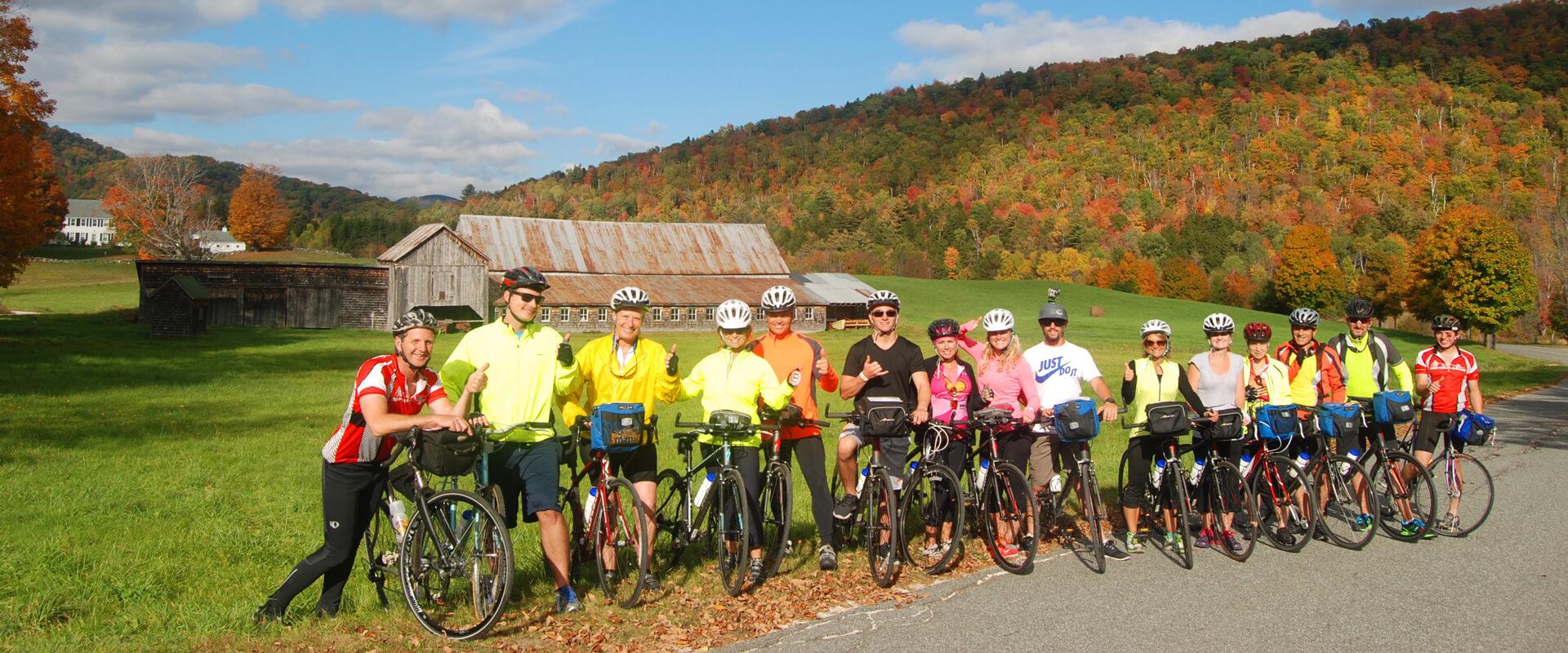 USA Bike Tours | Great Freedom Adventures
