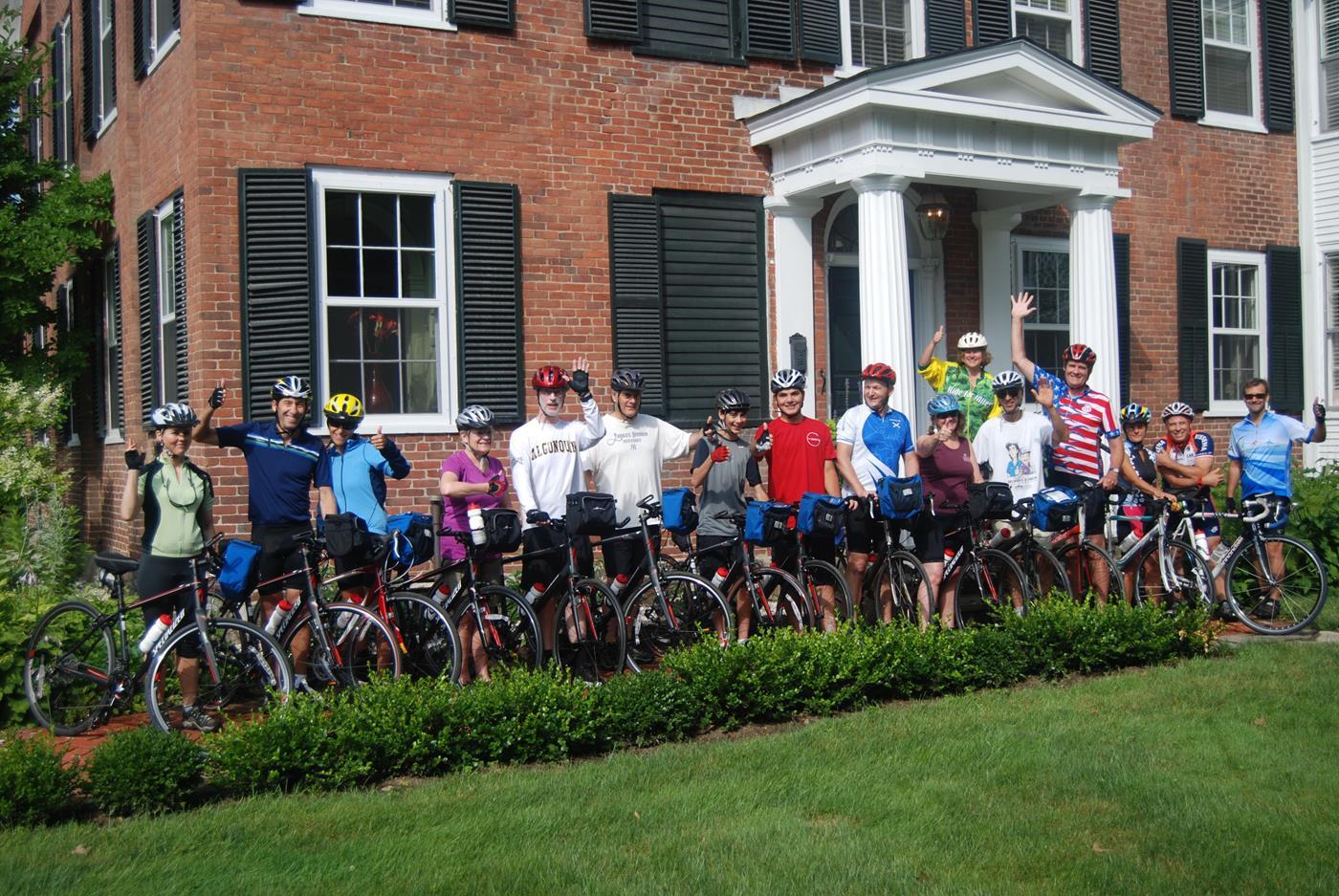 vermont bike trip 11