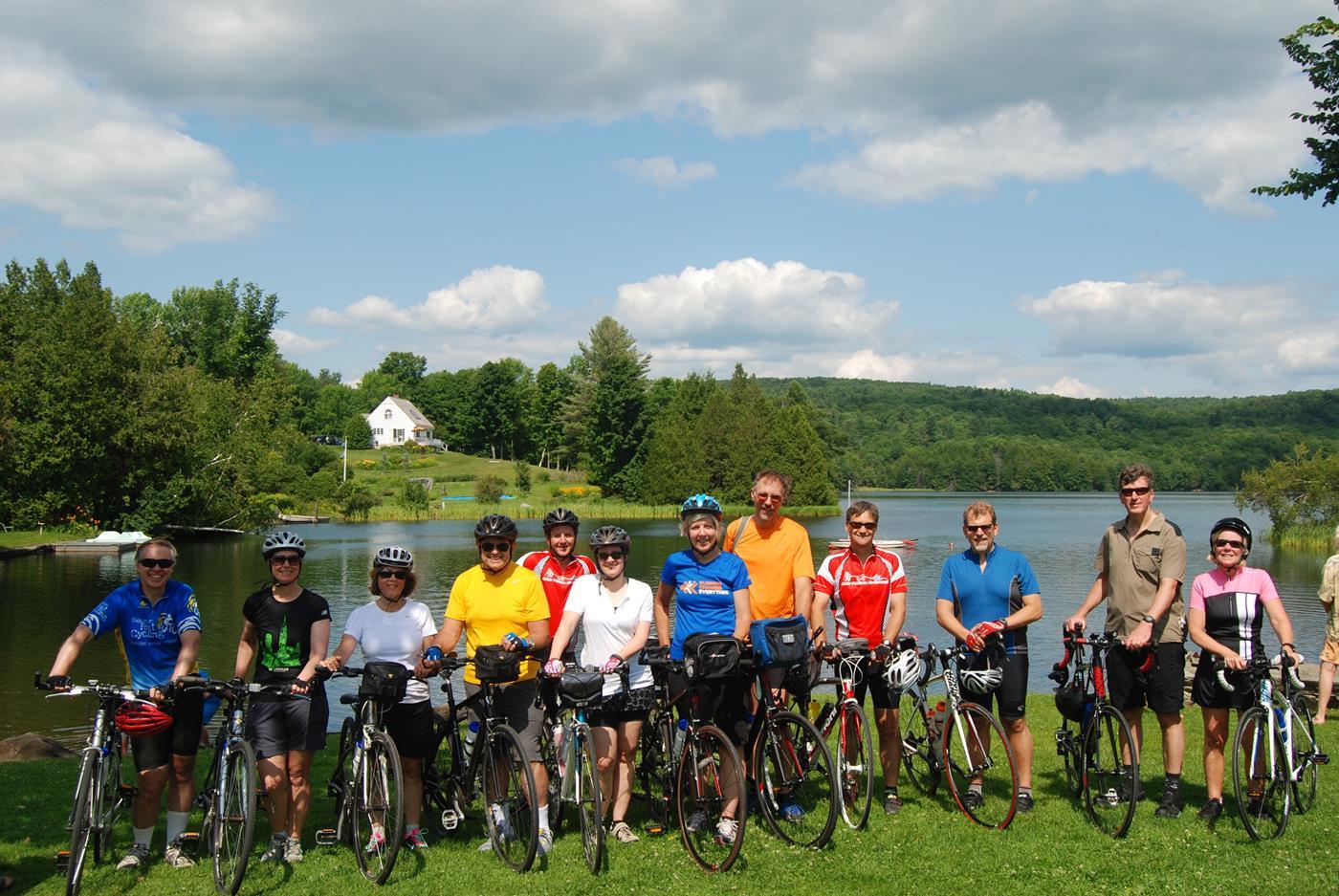 vermont bike trip 13