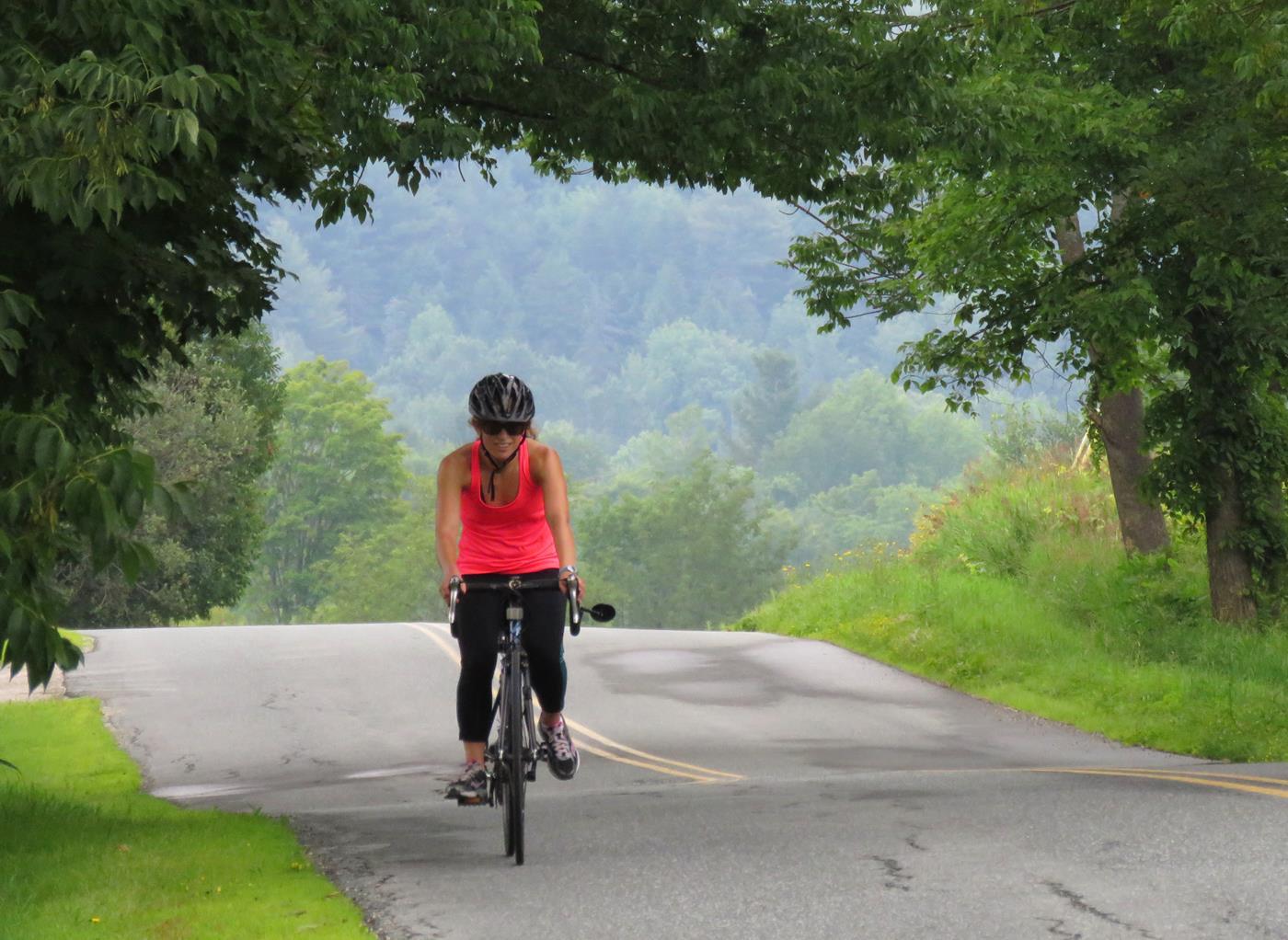 vermont bike trip 16