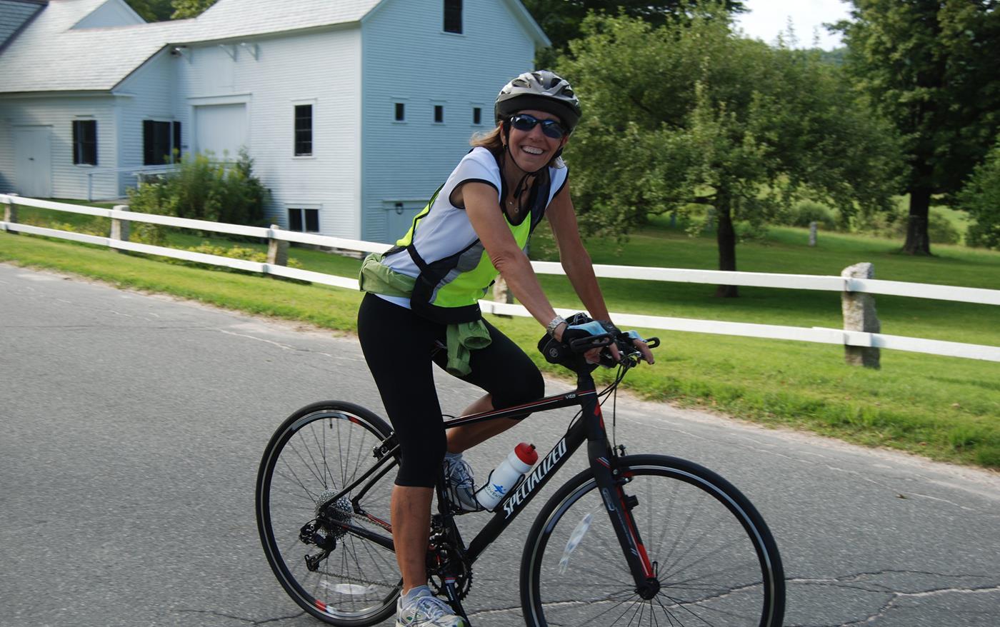 vermont bike trip 5