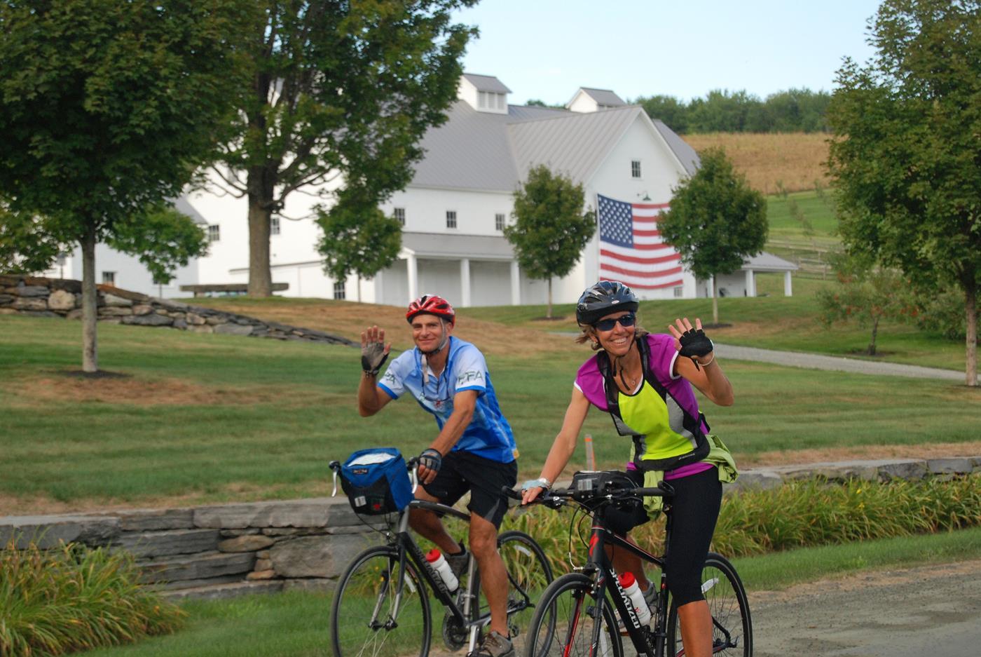vermont bike trip 9