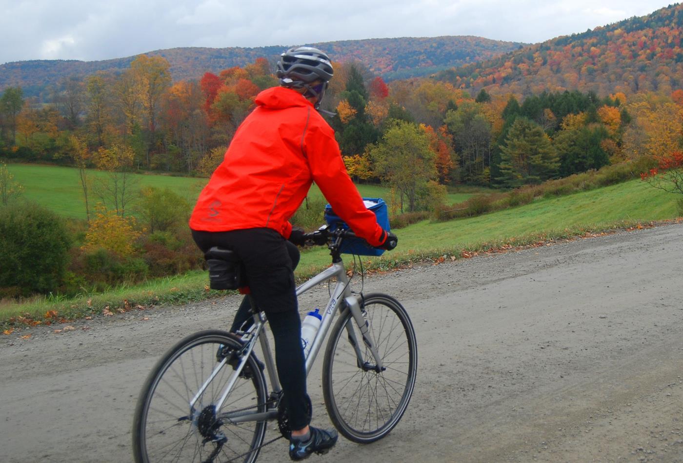 dc3126c43 Vermont Gravel Grinder Bike Tour