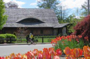 The New England Coastal Wine Trail Bike Tour
