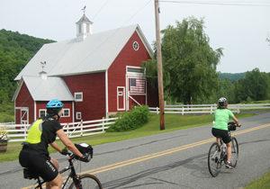 Tour Woodstock Vermont