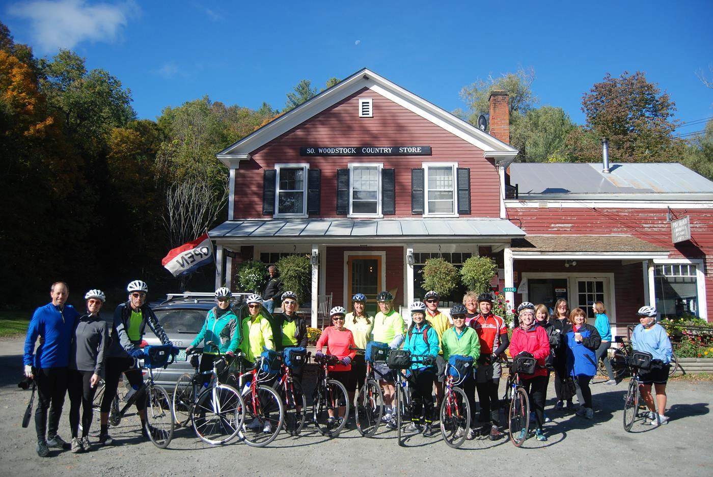 woodstock vt vacation bike tour 13 gfa