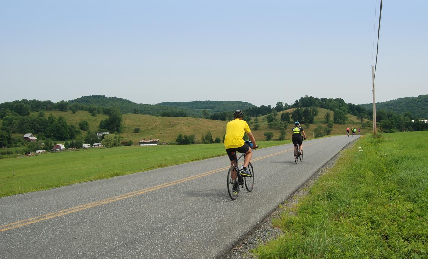 woodstock vt vacation bike tour 5