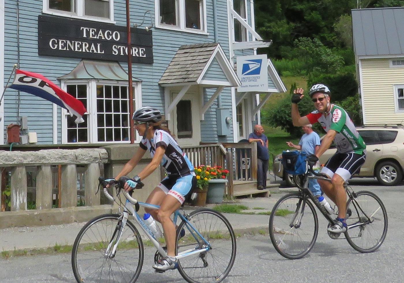 vt bike tour 2