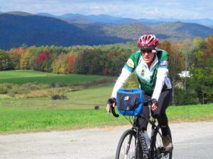 bike tour training Great Freedom Adventures